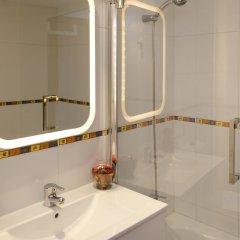 Отель ApartUP Francia Views Испания, Валенсия - отзывы, цены и фото номеров - забронировать отель ApartUP Francia Views онлайн ванная