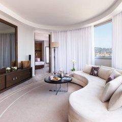 Отель Radisson Blu 1835 Hotel & Thalasso, Cannes Франция, Канны - 2 отзыва об отеле, цены и фото номеров - забронировать отель Radisson Blu 1835 Hotel & Thalasso, Cannes онлайн комната для гостей фото 4