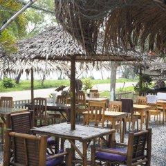 Отель Euro Lanta White Rock Resort And Spa Ланта питание