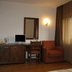 Отель Smilen Hotel Болгария, Смолян - отзывы, цены и фото номеров - забронировать отель Smilen Hotel онлайн удобства в номере фото 2