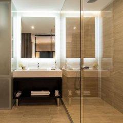 Отель Dominic & Smart Luxury Suites Republic Square ванная фото 2