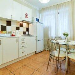 Home-Hotel Spasskaya 25-17 Киев в номере