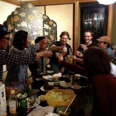 Hostel Yume-nomad Кобе питание фото 2