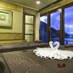Отель Image Halong Cruise Халонг спа