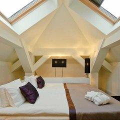Отель Platinum Palace 5* Стандартный номер с различными типами кроватей фото 5