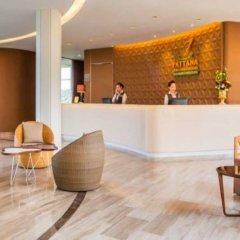 Отель Pattana Golf Club & Resort интерьер отеля фото 2