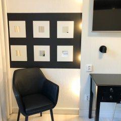 Отель HAVSHOTELLET Мальме удобства в номере
