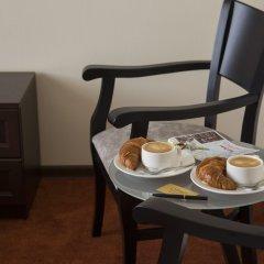 Гостиница Адажио в номере фото 2