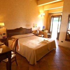 Il Podere Hotel Restaurant Сиракуза комната для гостей фото 2
