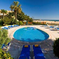 Hotel Algarve Casino бассейн фото 3