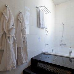Hotel Quatro Puerta Del Sol ванная фото 2