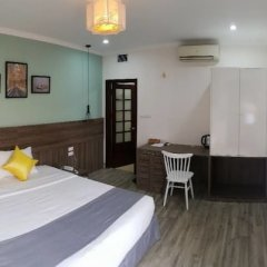 Отель Pan Hotel Hotel Вьетнам, Ханой - отзывы, цены и фото номеров - забронировать отель Pan Hotel Hotel онлайн фото 9