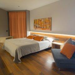 Отель America Испания, Игуалада - отзывы, цены и фото номеров - забронировать отель America онлайн комната для гостей