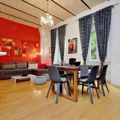 Отель Lucky Holidays Testaccio комната для гостей фото 4
