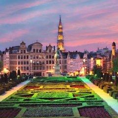 Отель Sun Hotel Бельгия, Брюссель - 1 отзыв об отеле, цены и фото номеров - забронировать отель Sun Hotel онлайн городской автобус