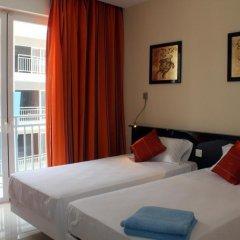Отель Atlantis Lodge Мальта, Зеббудж - отзывы, цены и фото номеров - забронировать отель Atlantis Lodge онлайн комната для гостей