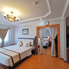 Отель Dic Star Вунгтау фото 8