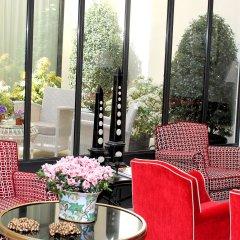 Отель My Home in Paris Hotel Франция, Париж - отзывы, цены и фото номеров - забронировать отель My Home in Paris Hotel онлайн интерьер отеля фото 3