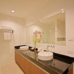 Отель Bangtao Tropical Residence Resort & Spa ванная фото 2
