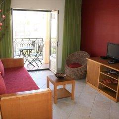 Апарт-Отель Quinta Pedra dos Bicos комната для гостей фото 2