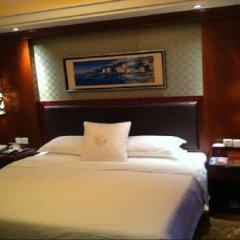 Gulangwan Hotel комната для гостей фото 4