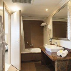 Отель Electra Palace Rhodes ванная фото 2
