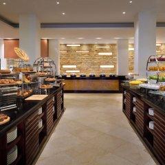 Отель Movenpick Resort & Spa Tala Bay Aqaba питание фото 2