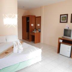 Отель Sarocha Villa удобства в номере фото 2