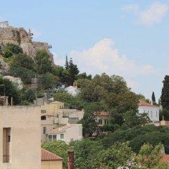 Отель Nefeli Hotel Греция, Афины - отзывы, цены и фото номеров - забронировать отель Nefeli Hotel онлайн
