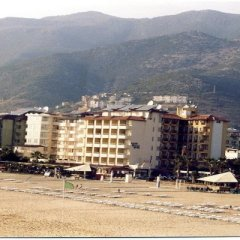 Azak Beach Hotel фото 4