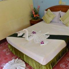 Отель Lanta Arena Bungalow Ланта комната для гостей фото 3