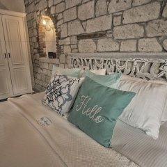 Отель Naz Konak Alacati Чешме комната для гостей