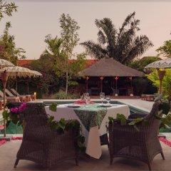 Отель The Pavilions Bali фото 2
