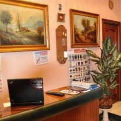 Отель Hostal Bermejo интерьер отеля фото 3