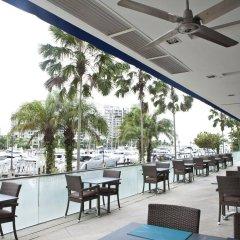 Отель One15 Marina Club Сингапур питание