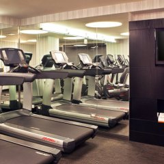 Hotel 48LEX New York фитнесс-зал фото 4