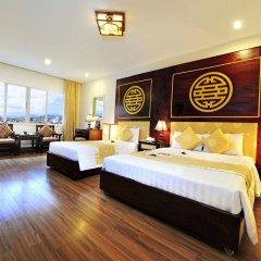 Отель Thanh Lich Royal Boutique Hotel Вьетнам, Хюэ - отзывы, цены и фото номеров - забронировать отель Thanh Lich Royal Boutique Hotel онлайн фото 3