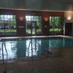 Отель Hyatt Place Columbus/OSU США, Грандвью-Хейтс - отзывы, цены и фото номеров - забронировать отель Hyatt Place Columbus/OSU онлайн бассейн