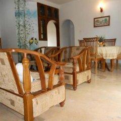 Отель Accoma Villa Шри-Ланка, Хиккадува - отзывы, цены и фото номеров - забронировать отель Accoma Villa онлайн питание фото 2