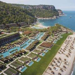 Отель Maxx Royal Kemer Resort - All Inclusive пляж