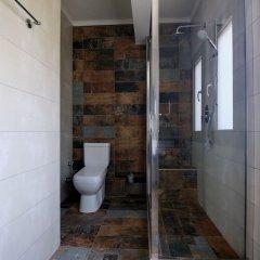 Отель Geranion Village ванная