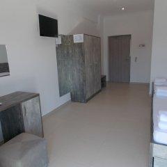 Hotel Mucobega 2 Саранда удобства в номере фото 2