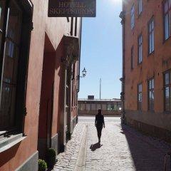 Отель Hotell Skeppsbron Швеция, Стокгольм - отзывы, цены и фото номеров - забронировать отель Hotell Skeppsbron онлайн фото 8