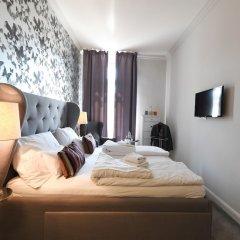 Отель Nádor Home Венгрия, Будапешт - отзывы, цены и фото номеров - забронировать отель Nádor Home онлайн комната для гостей фото 2