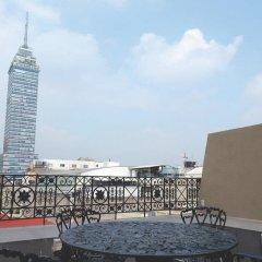 Отель Holiday Inn Zocalo Мексика, Мехико - отзывы, цены и фото номеров - забронировать отель Holiday Inn Zocalo онлайн фото 6