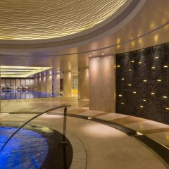 Four Seasons Hotel Beijing бассейн