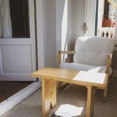 Отель Urban House Hostel Испания, Сан-Себастьян - отзывы, цены и фото номеров - забронировать отель Urban House Hostel онлайн комната для гостей фото 4