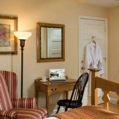 Отель Woodley Park Guest House удобства в номере