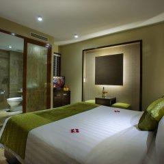 Oriental Suite Hotel & Spa фото 11