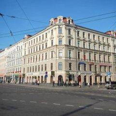 Baltic City Hostel фото 10
